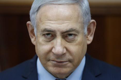İsrail, Suriye'ye karşı saldırdığını kabul etti… Netanyahu, yolsuzluğunu örtmek için kuzeye yöneldi