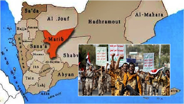 Yemen'deki savaşta Ma'rib'in kurtarılması ne kadar önemli?
