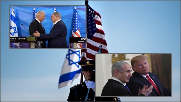 ABD seçimlerini İsrail kazandı width=