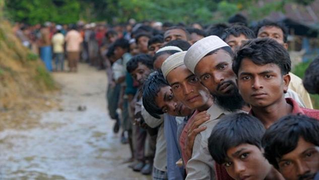 Rohingyalara din için mi zulmediliyor, ticari çıkarlar için mi?