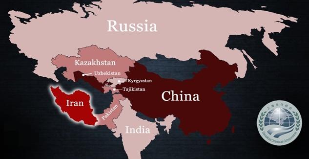 İran ŞİÖ'de, zamanlama doğru