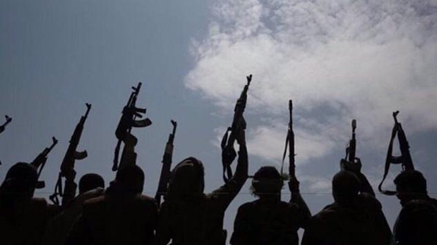 Yemen silahlı kuvvetleri Marib'in kalbine doğru ilerliyor