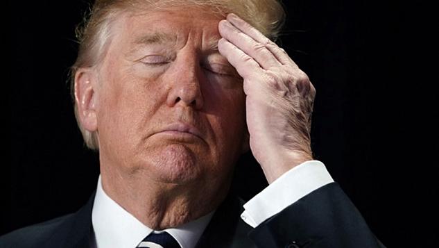 Amerikan derin devleti karşısında Trump'tan geri adım, Neo-con'lar geri geliyor