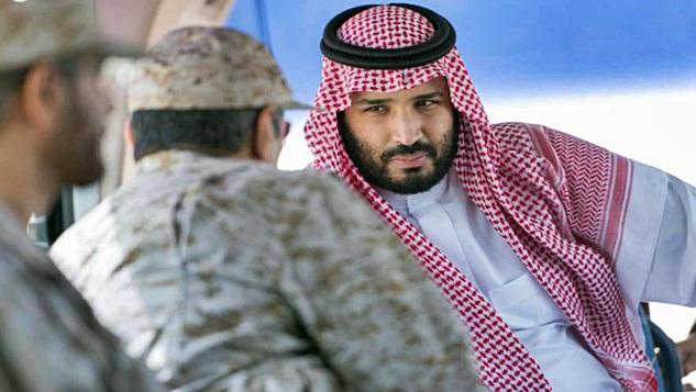 Suudi yönetimi kendi başına savaşa girebilir mi?
