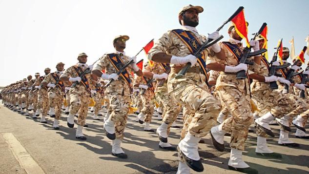 İsrail'den İslami İran ve bölgedeki diğer gelişmeler nasıl görülüyor?