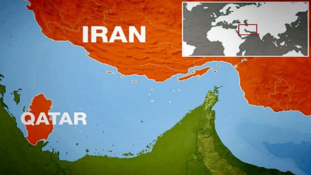 Katar'ın yeni dış politikasında İran'ın rolü