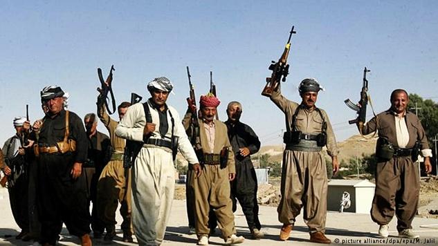Kürtlerin referandum kararı bölgesel savaşa yol açar mı?