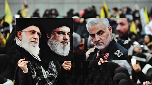 ÖZEL: General Kasım Süleymani röportajı: 33 Gün Savaşı'nın bilinmeyenleri (2)