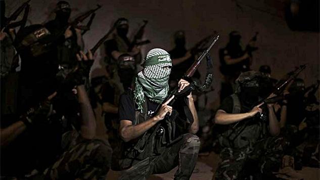 İran Filistinli direniş örgütlerini İsrail'e karşı ortak harekat merkezileri kurmaya yönlendiriyor