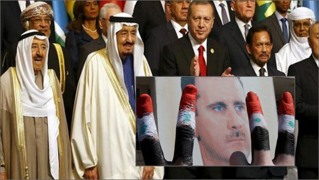 Suriye'nin kalbini tövbekâr Araplar mı, yoksa Türkler mi kazanacak?
