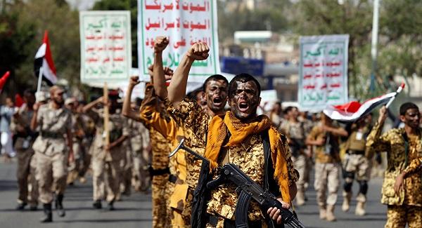 Yemen Savaşı ve caydırıcılık oyunu