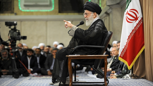 Müstekbirlerin düşmanlığı, İslam nizamı düşüncesinin var oluşlarını tehdidi sebebiyledir
