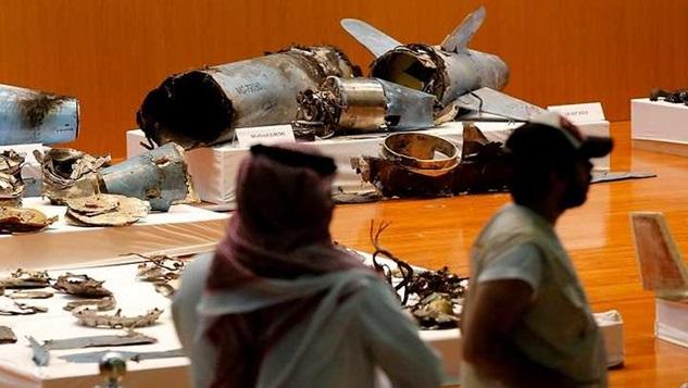 Yemen'deki savaşta kırılma noktası: Drone ve İHA'lar savaş kurallarını değiştirdi