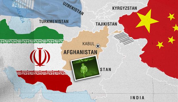 Orta Asya'da yeni bir jeopolitik şafak