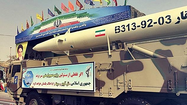 Fırat'ın doğusundaki İran saldırısının dosta - düşmana gönderdiği mesajlar