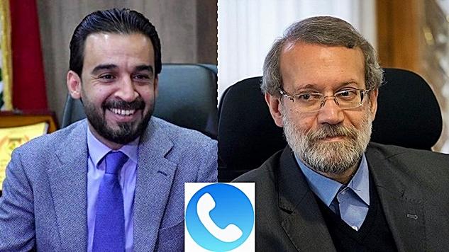 Irak parlamentosunda İran'ın diplomatik zaferi
