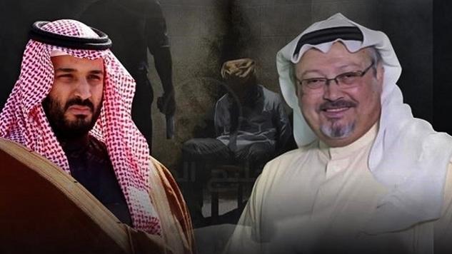 Suudi iktidar ailesi, 11 Eylül krizini atlattığı gibi, Kaşıkçı krizinden de kurtulabilir mi?