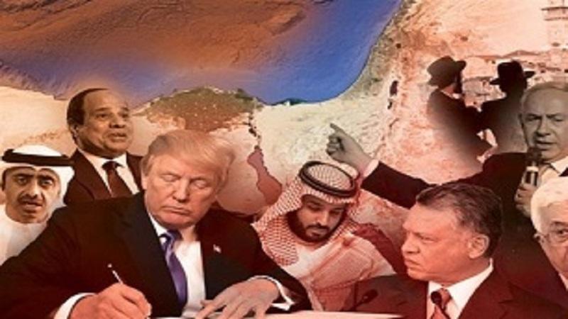Bu anlaşma barış planı değil, teslim olma belgesidir