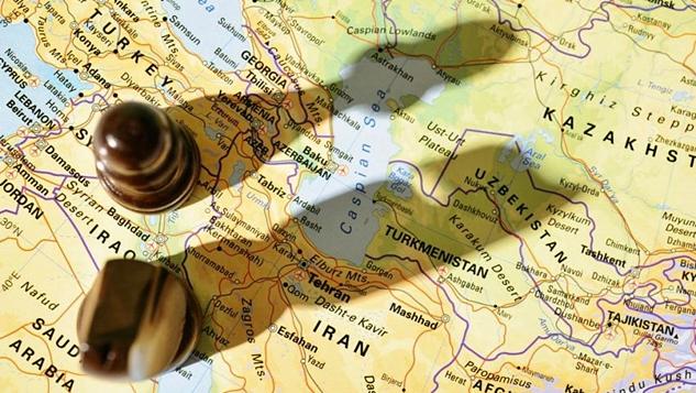 Direniş Ekseni, Suud-Amerika-İsrail bir de Türkiye... Zirve noktasındaki caydırıcı denklemler