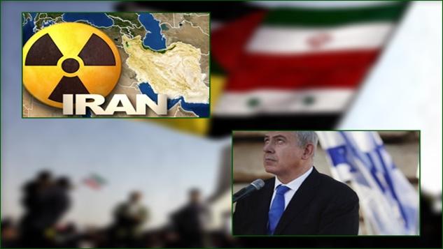 İsrail'e göre İran kimsenin karşısında duramayacağı büyük bir küresel güce dönüştü