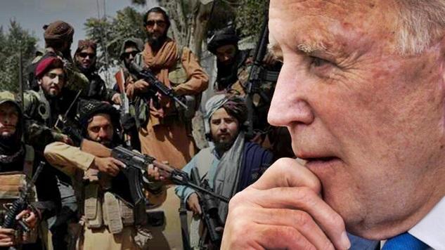 Washington'un Afganistan planları