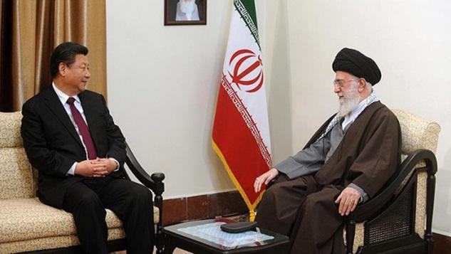 İran-Çin ortaklığı Orta Doğu için ne anlama geliyor?