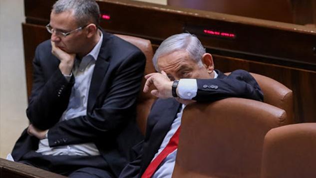 Tel Aviv: İsrail Suriye saldırılarıyla kendini tüketiyor