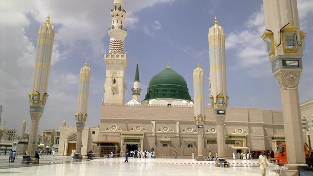 Suudilerden Hz Muhammed´i mezarından çıkarma teklifi