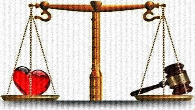 Batılı ve İslam düşünürlerine göre adaletin tanımı