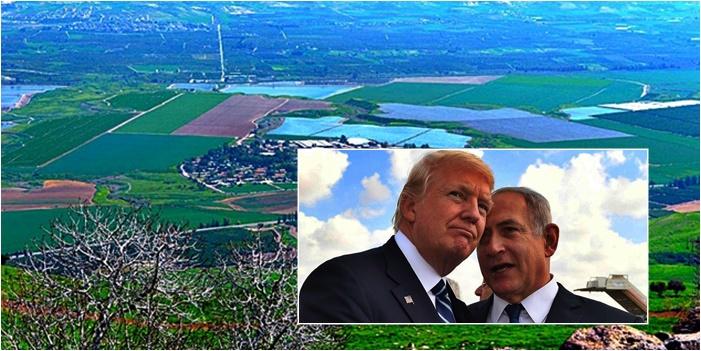 İsrail'in Ürdün Vadisi'ni ilhakı ne anlama geliyor?