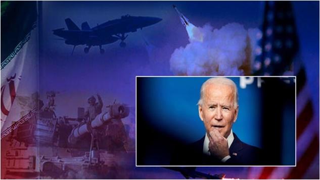 Biden'in ilk büyük Ortadoğu hatası