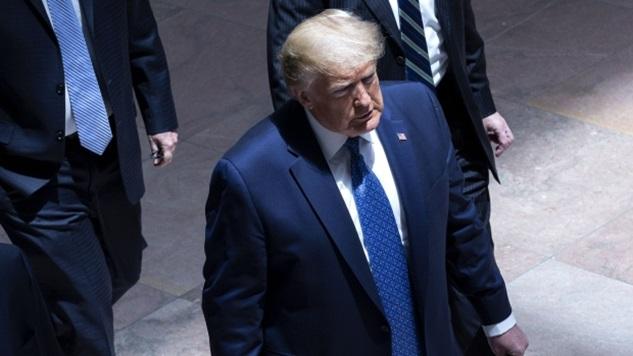 İran-Amerika müzakeresi iddiası üzerinden Trump'ın işine yarayan propaganda