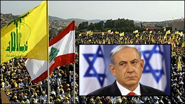 İsrail Lübnan'da Hizbullah'ı köşeye kıstırmak istiyor width=