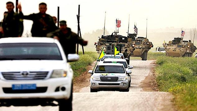 ABD Kürtleri nereye götürüyor?