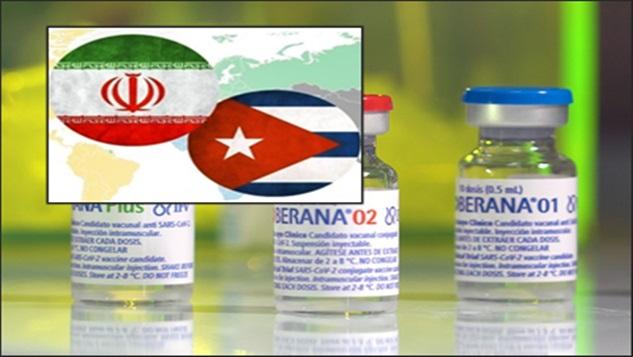 İran-Küba ortak COVID-19 aşısı, çocuklarda kullanılmak üzere acil durum lisansı aldı width=