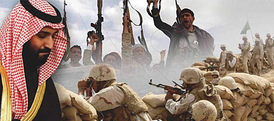 Suudi koalisyonu için Yemen karşısında ağır yenilgiler dönemi başladı