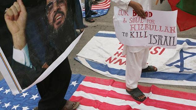 Hizbullah'ın büyüyen uluslararası etkisi ABD ve İsrail'i rahatsız ediyor