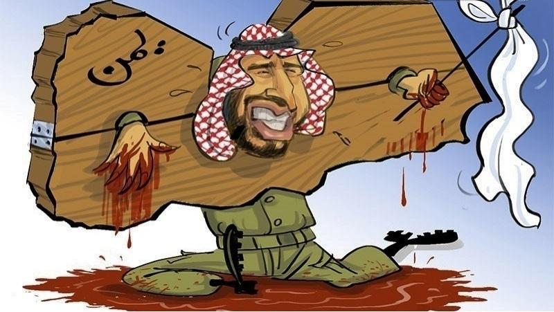 Suudiler ve Batı gelgit kendi aleyhlerine dönerken Yemen Savaşı'na son vermek istiyor width=