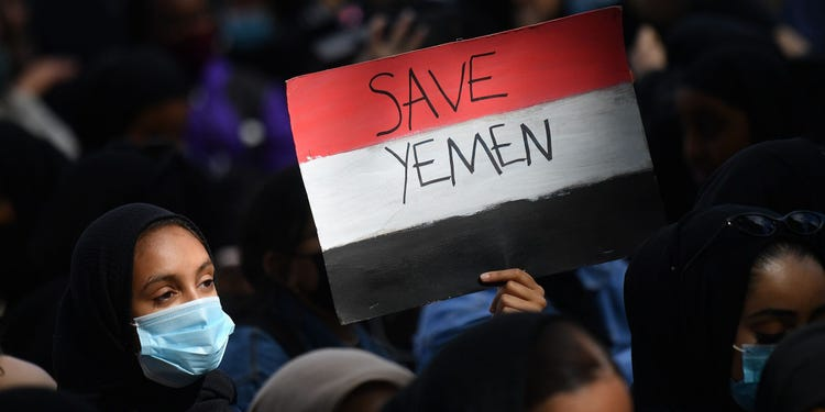 Suudi liderliğindeki Yemen savaşının bir başka acımasız yıldönümü