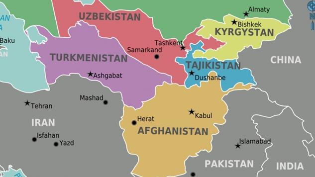 Afganistan ve Orta Asya diktatörlerinin korkuları