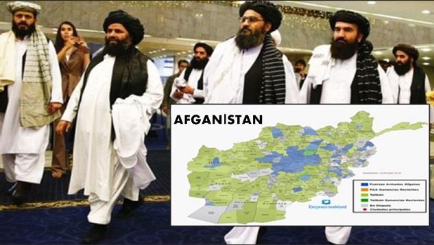 Afganistan: Ne beklenmeli?