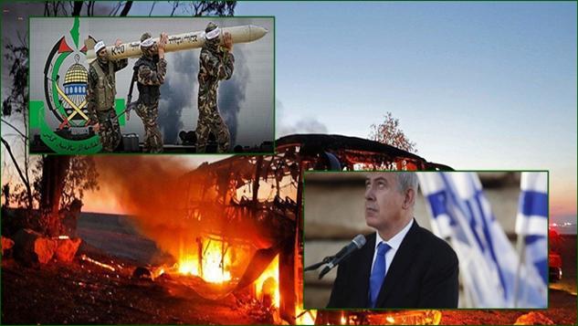 Son zaferin ardından Gazze