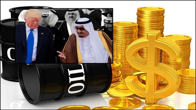 Trump'ın petrol talebine Suudi Arabistan'ın jet hızıyla verdiği cevap ne anlama geliyor? width=