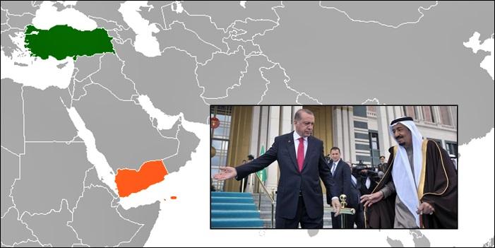 İşaretleri ortaya çıkan Ankara ve Riyad'ın Yemen ittifakı başarısızlığa mahkum