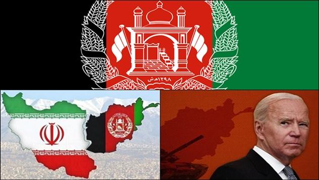 İran ve ABD: Afganistan çekilmesi sonrasında skor tablosunun kontrolü