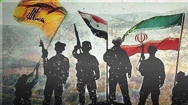 Siyonist eksenli dünya yıkılıyor ve yeni bir dünya düzeni doğuyor