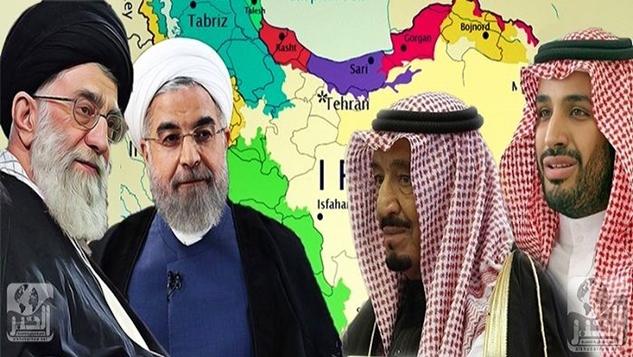 """Suudilerin, """"İran_halk_ayaklanması"""" ve """"rejimin düşüşü"""" umudu"""