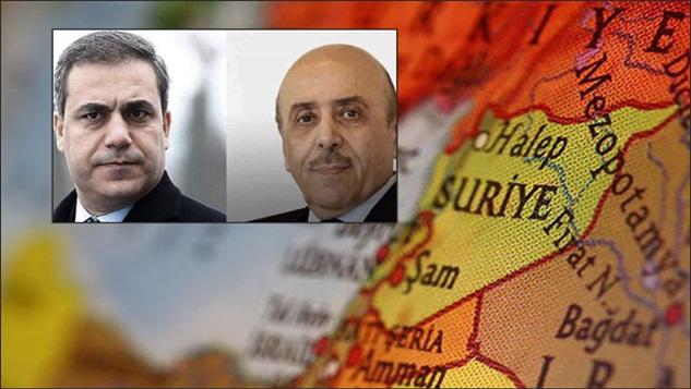Türkiye'nin Suriye politikasını gözden geçirmesinin arkasındaki dört faktör