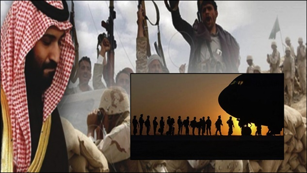 ABD'nin Afganistan'dan utanç içinde çıkması sonrası Suudiler de Yemen'de aynı kaderi öngörmeye başladı