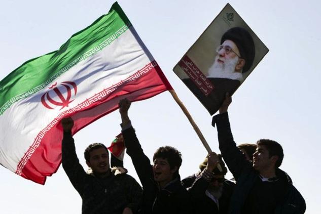 İran konusunda ateşle oynamayın! width=